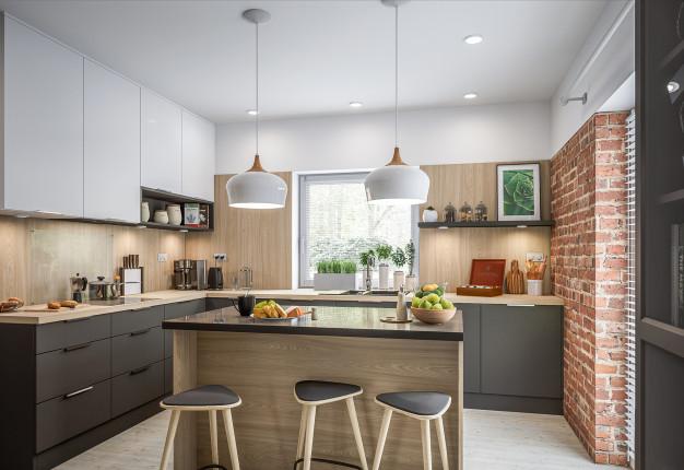 Идеи для декорирования кухни