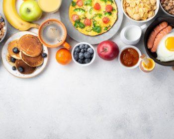 30 идей для завтрака