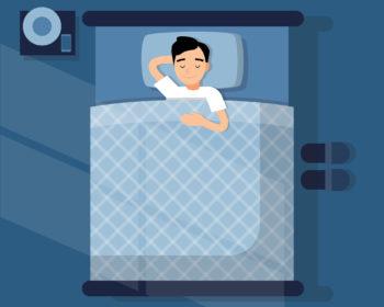 8 лайфхаков для хорошего сна