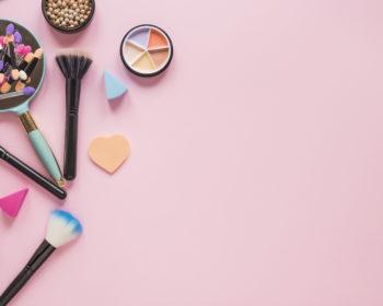 Как правильно хранить косметику