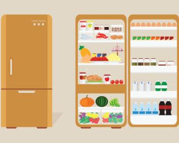 Хранение в холодильнике. 20 полезных советов